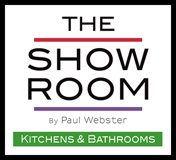 the show room logo