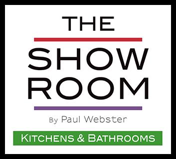 the show room logo