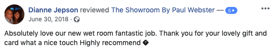 The showroom review 4