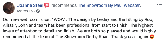 The showroom review 6